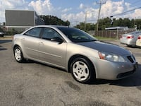 2008 Pontiac G6 for sale