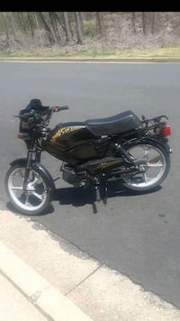 2002 Tomos Lx BLACK  Arlington, 22204