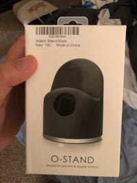black and gray Samsung Gear VR box San Antonio, 78251