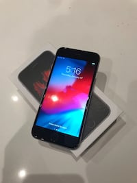 iPhone 6S 64GB Unlocked Space Grey 10/10 condition Maple Ridge, V4R 0G6