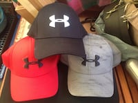Under Armour stretch fit hats Calgary, T2N 0S8