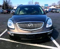 2008 Buick Enclave》3RD ROW》LEATHER》SUNROOF》AWD》 Wayne County