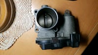 PERFORMANCE THROTTLE BODY (5 TO 10 HP GAIN!) Laval
