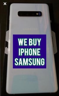 Im buying samsung and iphone
