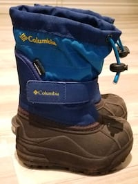 Columbia Waterproof Winter Boots Toronto, M2M 1P5