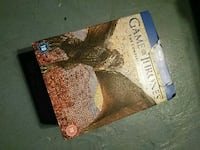 Game of Thrones Blu-ray Set Citrus Heights, 95610