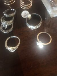 All jewelry $25 including sets. Bundle & save Sacramento, 95823
