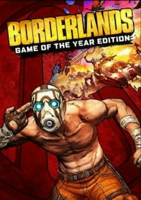 BORDERLANDS Game Of The Year Istanbul