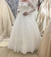 Wedding dress  Moscow, 109012