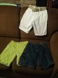 Boy shorts size 10  Killeen, 76543