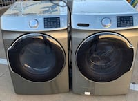 Samsung washer and dryer  Las Vegas, 89146