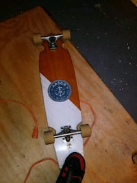 Cruzboard brown white Deltona, 32738
