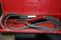 JUMPER CABLES/ HEAVY DUTY