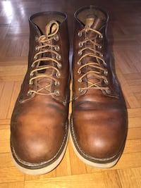 Red Wing Boots - Vintage 9111's for sale