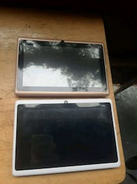 2  7inch tablet Suitland-Silver Hill, 20746