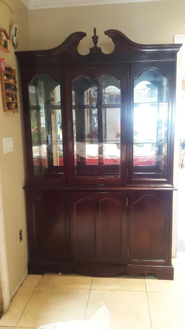 Used Kitchen Hutch For Sale In Los Angeles Letgo