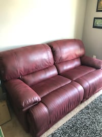 Sofa recliner ***must sell*** Silver Spring, 20910
