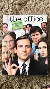 The office - season 2. Great condition Fairfax Station, 22039