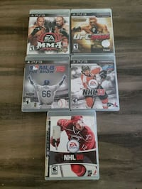 ps3 games Milford, 06460
