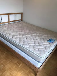 IKEA Queen mattress TORONTO