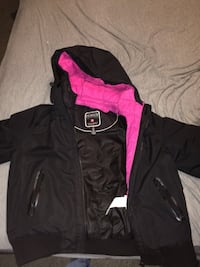 PointZero Winter Jacket null, N0E 1Y0