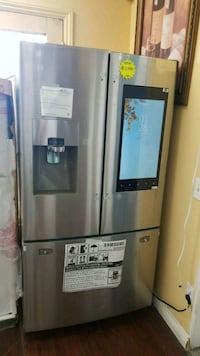 Samsung fridge new  Lynwood, 90262