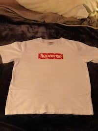 Supreme louis vuitton collab Hopewell, 17363