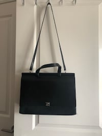 Black  Briefcase Shoulder Bag Toronto, M2J 1W6