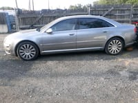 2007 Audi A8 District Heights