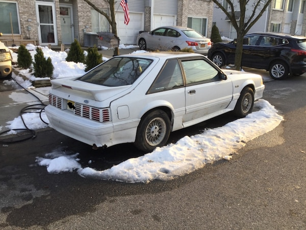 Mustang Parts For Sale >> 1987 1993 Mustang 5 0 Parts Fox Body Parts