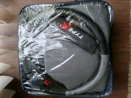 Car seat cover leather type