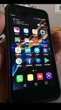 Brand New Condition LG Fortune 2 Risio 32gb Android Smartphone LM-X210CM Ashburn, 20147