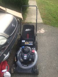 Lawn Mower, carburetor clogged needs cleaning but other than that good lawn mower. $25 OBO Clinton, 20735