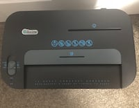 Shredder (Paper Shredder + Cards, CD's, etc) Edmonton, T6H
