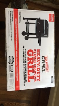 """24"""" Charcoal BBQ Grill Brand New Vallejo, 94590"""
