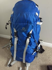 Outbound canyon bag
