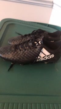 Men's cleats size 8 Adidas Potomac, 20854