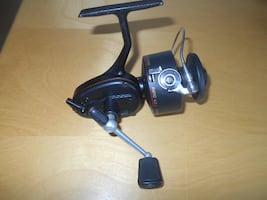 Fishing reel Mitchell 301A, Franc made