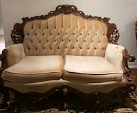 Antique sofa set Toronto, M3K 1C7