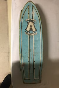 Airwalk Back in the Beginning Skateboard