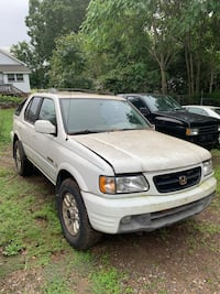Honda - Passport - 2000 FOR PARTS ONLY!!