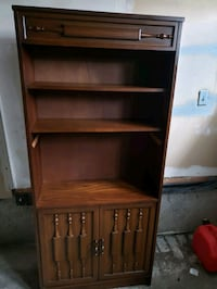 Bookcase/ Shelving unit  Ajax, L1T 0B9