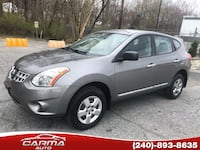 2013 Nissan Rogue  Capitol Heights