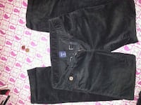black and gray denim bottoms Bakersfield, 93301