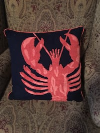 Decorative pillow Frederick, 21701