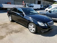 Mercedes - E - 2013 Province of Pistoia, 51031