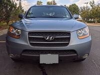 2009 Hyundai Santa Fe SE Limited Reston