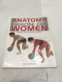 Anatomy Exercise For Women Brampton