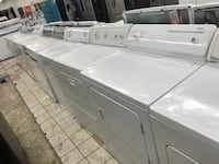 Electric dryers in excellent working condition 4 months warranty  Baltimore, 21222