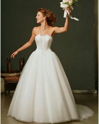 Casablanca wedding dress New Tecumseth, L9R 1V2
